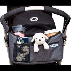 Stroller Organizer Bag in NEW Condition